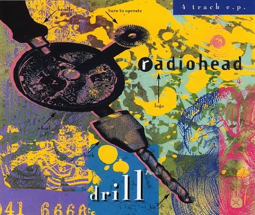 Radiohead-Drill-EP-62279