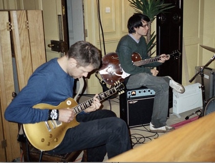 Ed-OBrien-and-Jonny-Greenwood