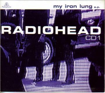 discographie radiohead