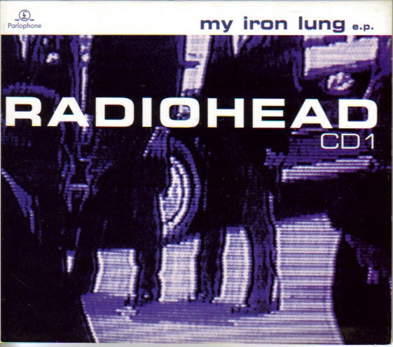 my iron lung cd1