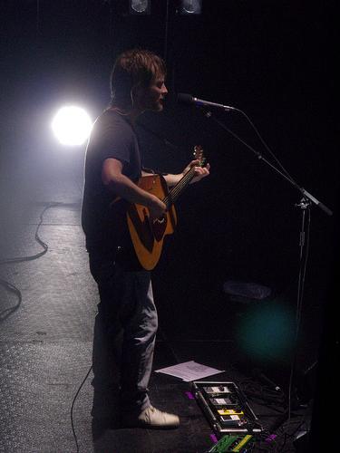 Un show solo, 2010