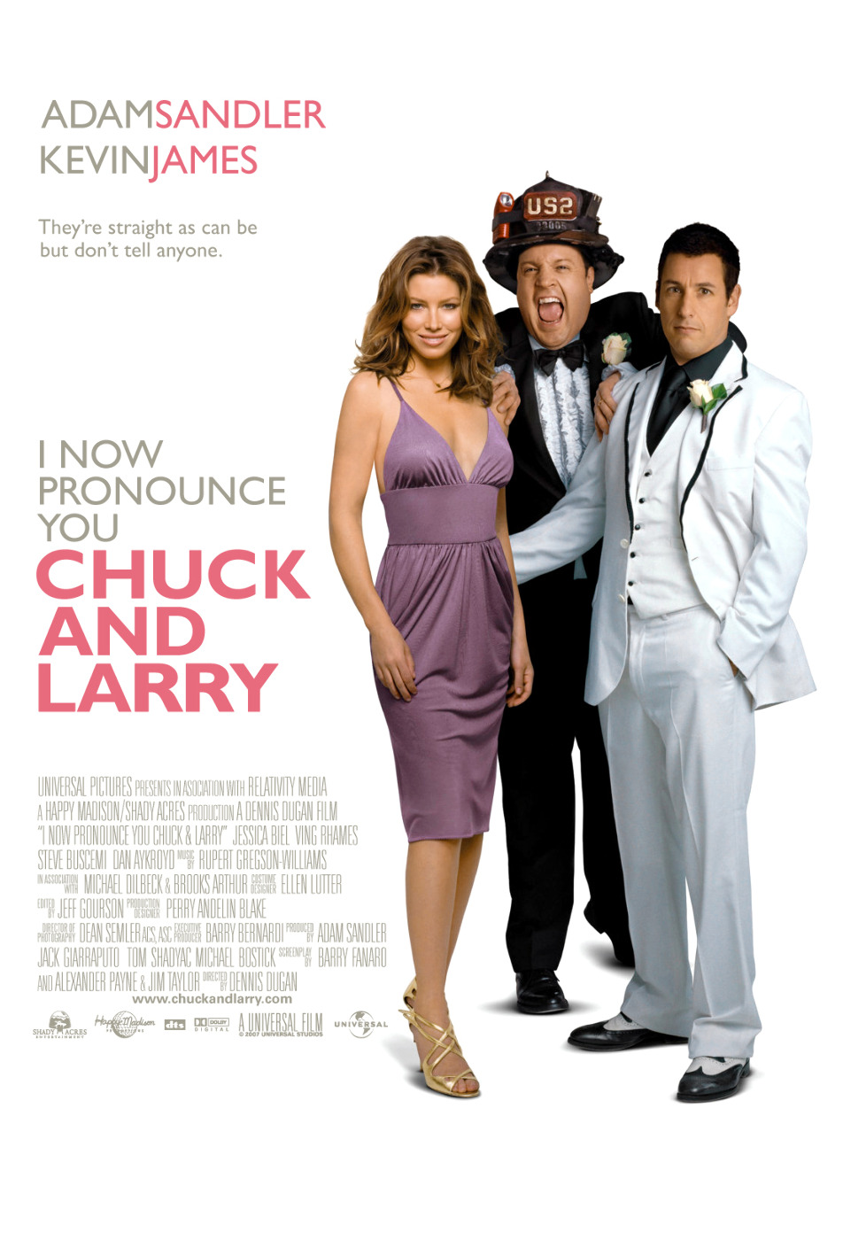 Film quand chuck rencontre larry en streaming