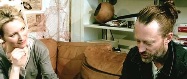 interview sur une radio polonaise et billets gagner radiohead fr. Black Bedroom Furniture Sets. Home Design Ideas