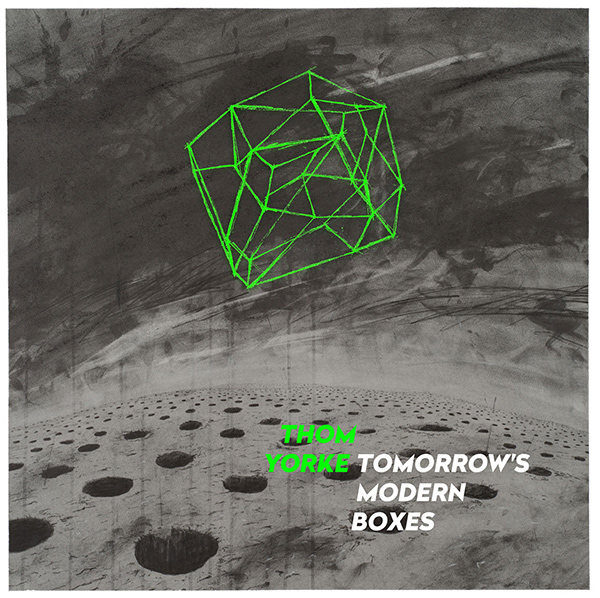Techno, Trance, Ambient, Electro [Playlist] Tomorrows-modern-boxes