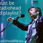 2 heures de Radiohead et affiliés…