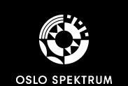Spektrum, Oslo, Norvège @ Oslo | Oslo | Norvège